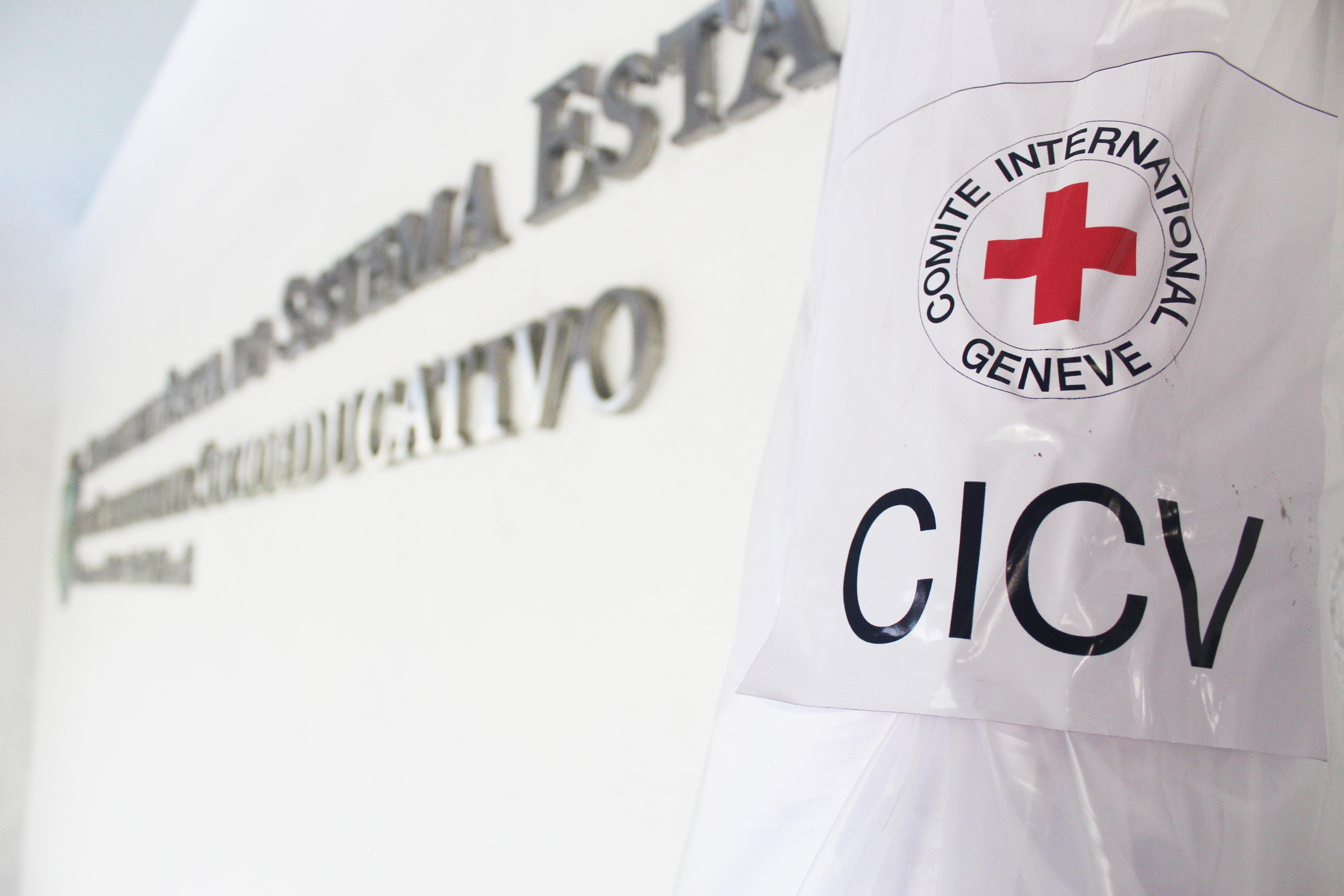 Seas recebe doação de material para confecção de máscaras do CICV